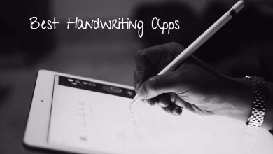 Photo of 6 Best Handwriting Apps for iPad in 2020