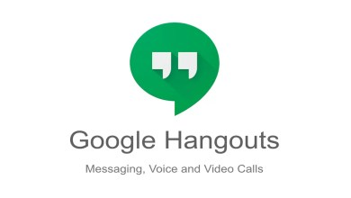 How to Install Hangouts