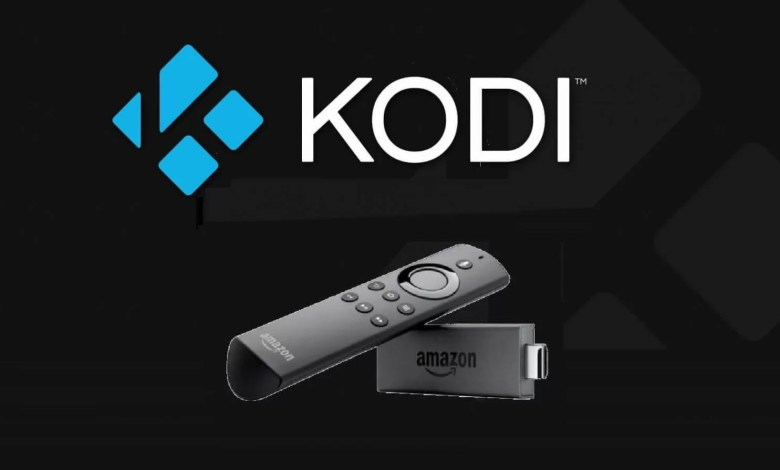 How to Install Kodi on Firestick