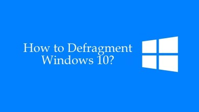 Photo of How to Defragment Windows 10 [With Images]