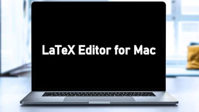 Photo of Best LaTeX Editor for Mac PC & Macbook in 2020
