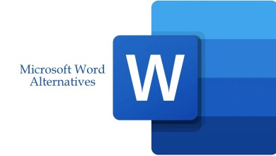 Photo of Best Microsoft Word Alternatives in 2020