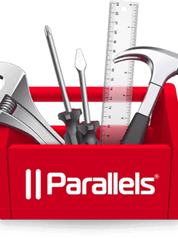 Parallels Toolbox - Best Mac Cleaner Apps