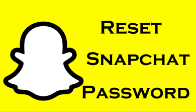 Photo of How to Reset Password on Snapchat on App and Browser