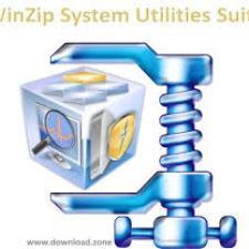 WinZip System Utilities Suite: best pc cleaner