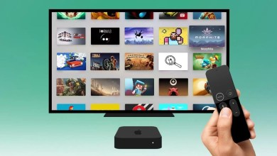 best apple tv games