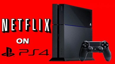 Photo of How to Watch Netflix on PS4 & PS3 Consoles