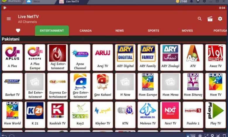 What is Live NetTV Apk? All You Need to Know - TechOwns