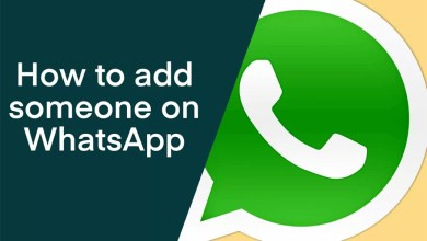 Photo of How to Add Someone on WhatsApp Messenger