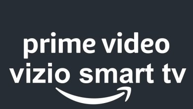 Photo of How to Watch Amazon Prime Video on Vizio Smart TV