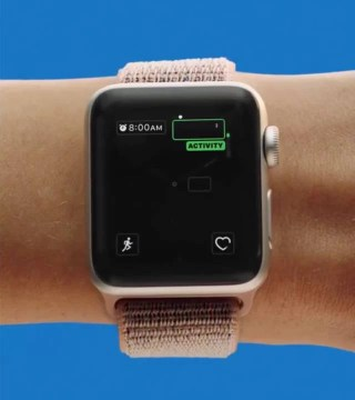 How to Change Apple Watch Face