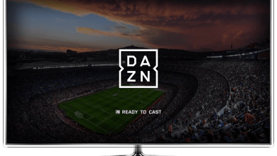 Photo of How to Chromecast DAZN to TV [Best Way in 2020]