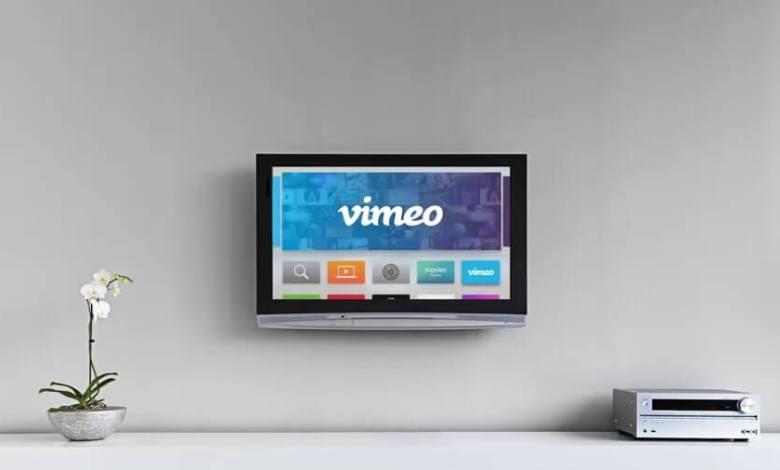 Chromecast Vimeo