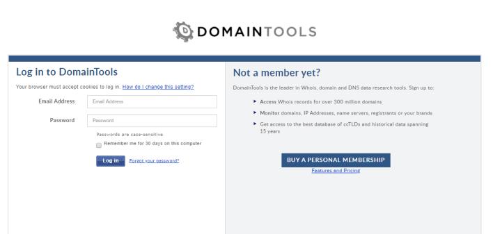 Domain Tools - Best Wayback Machine (Internet Archive) Alternatives