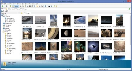 Explorer++: Best file explorer for windows