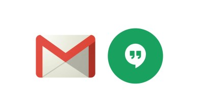 How to Open Google Hangouts in Gmail