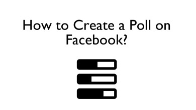 Photo of How to Create a Poll on Facebook [3 Different Ways]