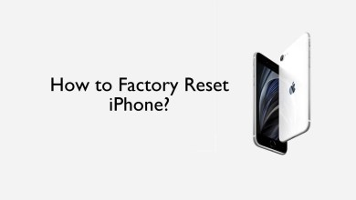 Photo of How to Factory Reset iPhone Without Losing your Data