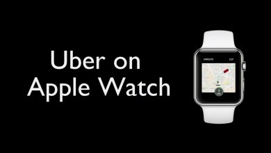 Photo of Uber on Apple Watch: How to Request a Ride using your Watch