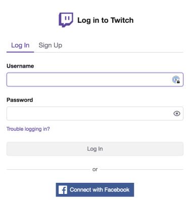 Earn Twitch Bits