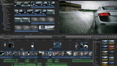 video editor software for mac