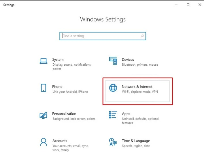 How To Turn On And Off Airplane Mode On Windows 10 Techowns