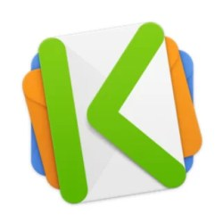 Kiwi - Best Email Client for Mac