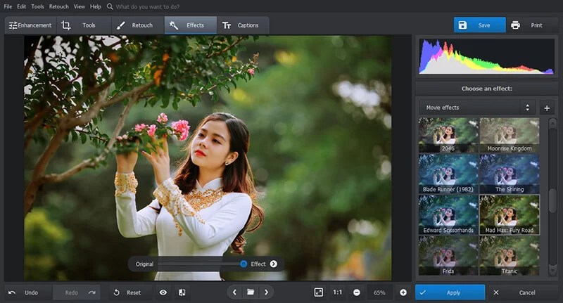 7 Best Free Photo Editing Software For Windows 10 2020 Techowns