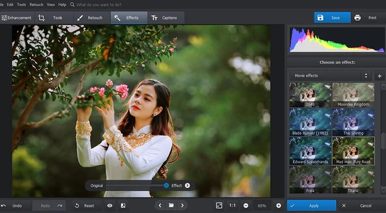 7 Best Free Photo Editing Software For Windows 10 Techowns