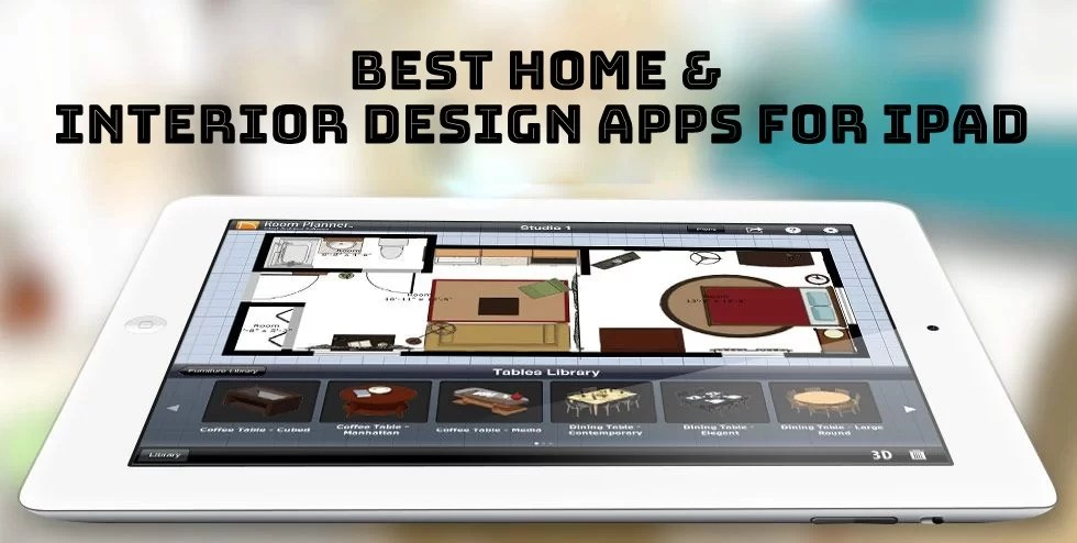 Best Home Interior Design Apps For Ipad Techowns