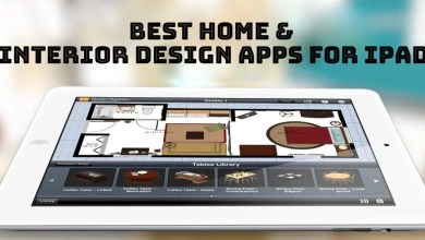 Photo of Best Home & Interior Design Apps for iPad