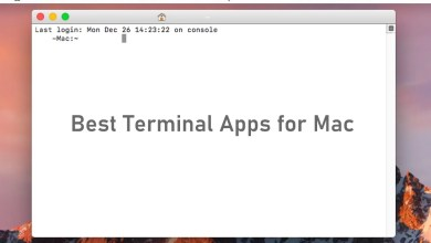 Photo of Best Terminal Apps for Mac [macOS] in 2020