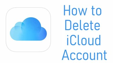 Photo of How to Delete an iCloud Account Permanently on iPhone, iPad & Mac
