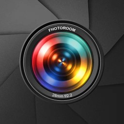 Fhotoroom - Free Photo Editing Software for Windows 10