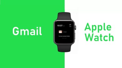 Photo of How to Setup and Use Gmail on Apple Watch