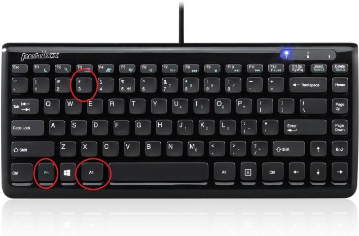 Heart Keyboard Symbol