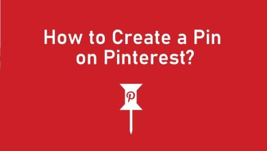 Photo of How to Create a Pin on Pinterest using Website and App