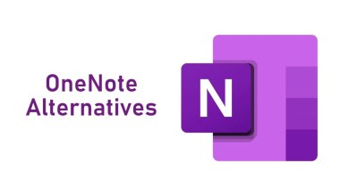 Photo of Best OneNote Alternatives to Take Notes in 2020