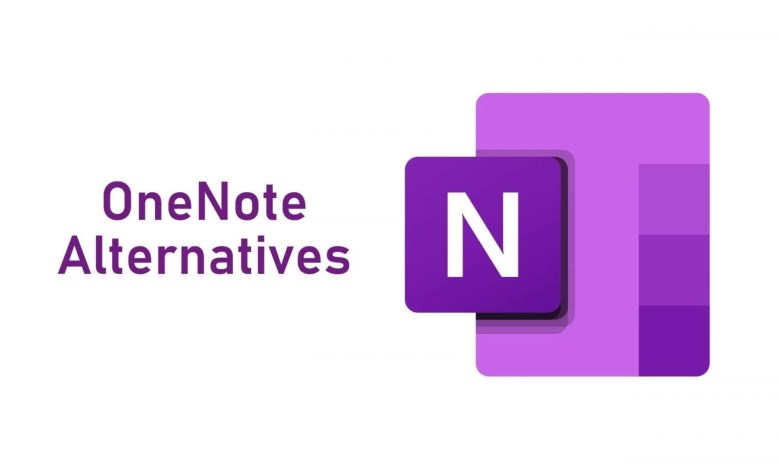 OneNote Alternatives