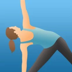 Pocket Yoga - Best Health Apps for Apple Watch
