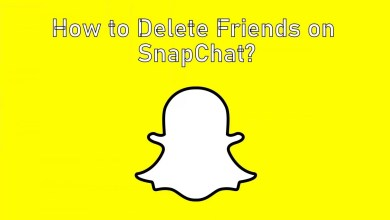 Photo of How to Delete (Remove) Friends on Snapchat in 2 Easy Ways