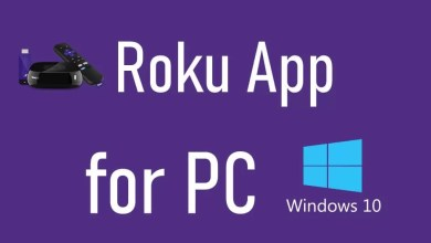 Roku App for PC