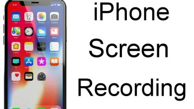 Photo of How to Screen Record on iPhone [Record, Edit & Share]
