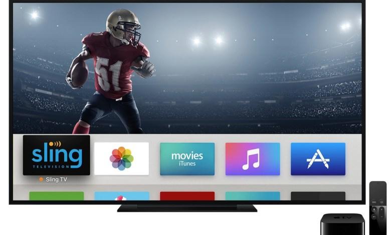 Super Bowl on Apple TV