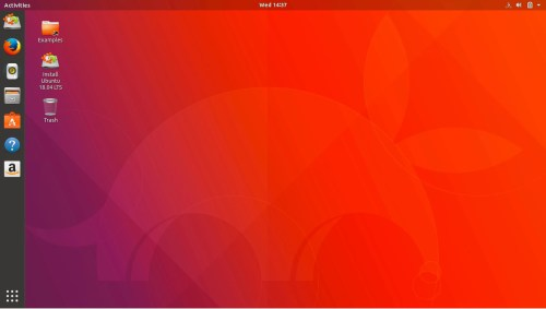 Ubuntu-Best Linux Distro for Developers and Programmers