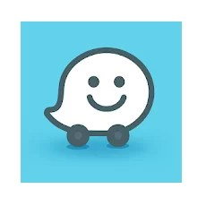 Waze - Google Maps Alternative