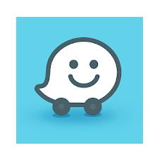 Waze - Google Maps Alternative