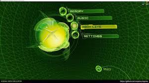 Xqemu - Xbox 360 Emulators for PC