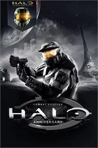 Halo: Combat Evolved Anniversary - Xbox Game Pass PC Games List
