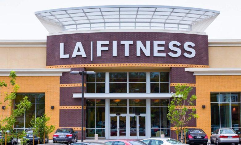 cancel la fitness membership
